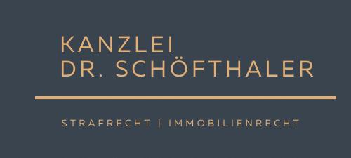 Kanzlei Dr. Schöfthaler