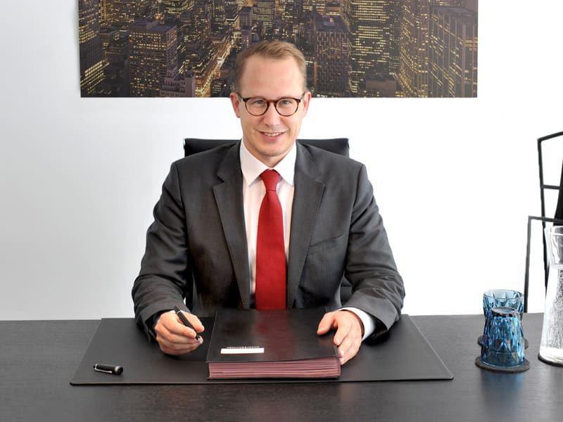 Carsten Meyers